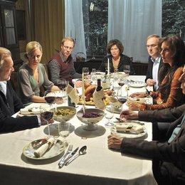 Zum Kuckuck mit der Liebe (ARD) / Bernadette Heerwagen / Rita Russek / Johann von Bülow / Rüdiger Vogler / Jan-Gregor Kremp / Stephan Grossmann / Elena Uhlig Poster