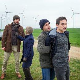 Soko Wismar (12. Staffel, 25 Folgen) (ZDF) / Claudia Schmutzler / Jonas Laux / Silke Matthias Poster