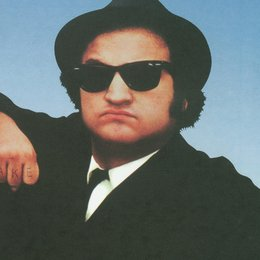 Belushi, John / Blues Brothers Poster