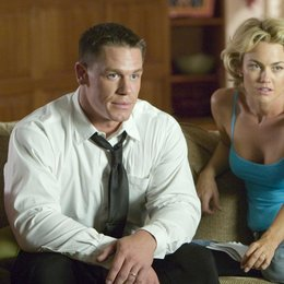 Marine, The / John Cena / Kelly Carlson Poster