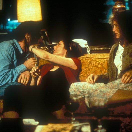 Being John Malkovich / John Cusack / Catherine Keener / Cameron Diaz