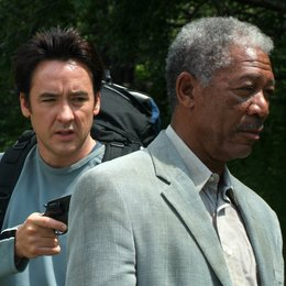 Contract, The / John Cusack / Morgan Freeman Poster