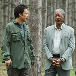 Contract, The / John Cusack / Morgan Freeman