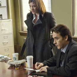 Factory / Jennifer Carpenter / John Cusack