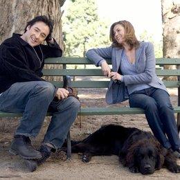 Frau mit Hund sucht Mann mit Herz / John Cusack / Diane Lane Poster