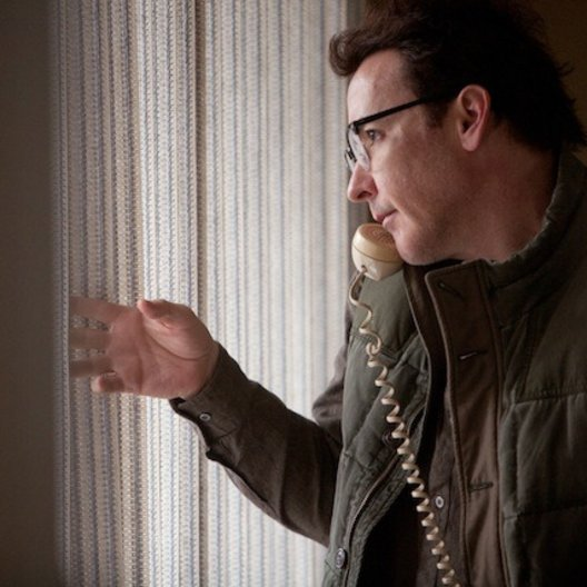 Frozen Ground / John Cusack