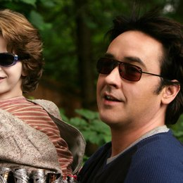 Mein Kind vom Mars / Martian Child, The / Bobby Coleman / John Cusack