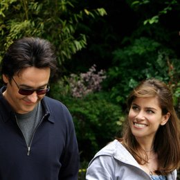 Mein Kind vom Mars / Martian Child, The / John Cusack / Amanda Peet
