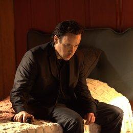 Motel Room 13 / John Cusack
