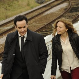 Numbers Station / John Cusack / Malin Akerman