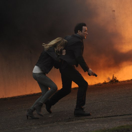 Numbers Station / Malin Akerman / John Cusack