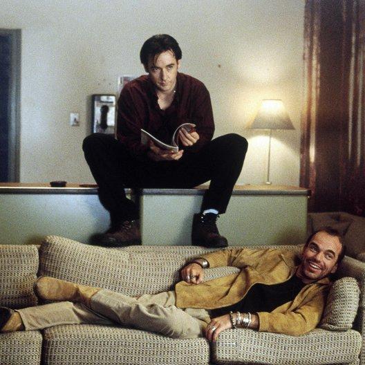 Turbulenzen - und andere Katastrophen / John Cusack / Billy Bob Thornton