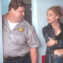 Coyote Ugly / John Goodman / Piper Perabo