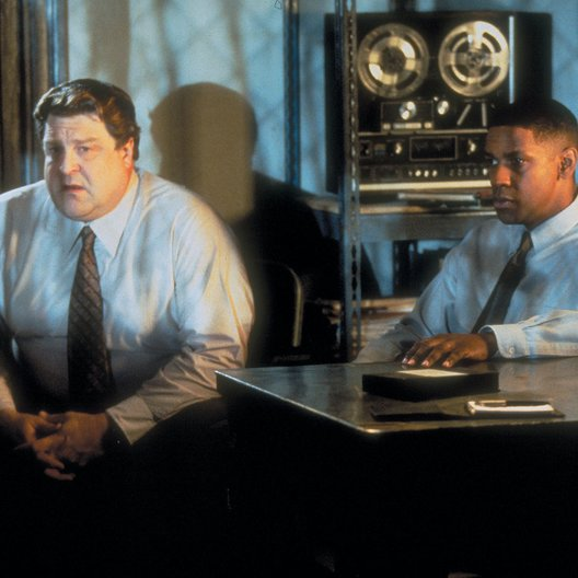 Dämon / John Goodman / Denzel Washington