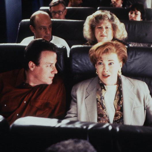 Kevin - Allein in New York / Catherine O'Hara / John Heard