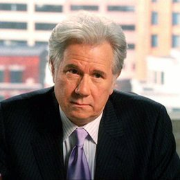 Boston Legal (4. Staffel) / John Larroquette Poster