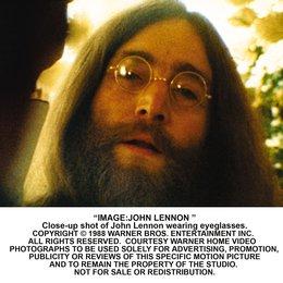 Imagine: John Lennon Poster