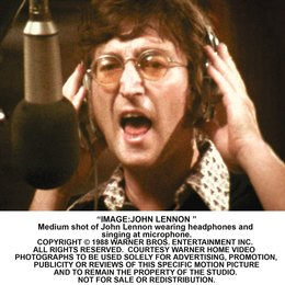 Imagine: John Lennon Poster