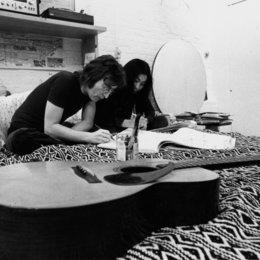 Lennon, NYC / John Lennon / Yoko Ono Poster