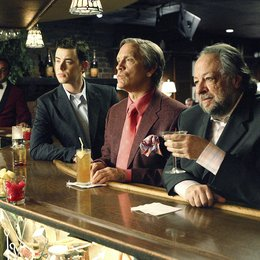 große Buck Howard, Der / John Malkovich / Ricky Jay / Colin Hanks Poster