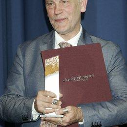 John Malkovich / CineMerit Award für John Malkovich / Filmfest München Poster