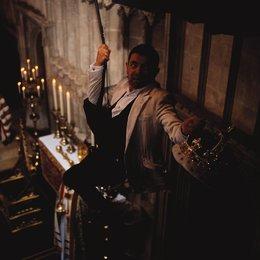 Johnny English / John Malkovich