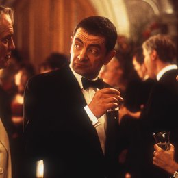 Johnny English / John Malkovich / Rowan Atkinson