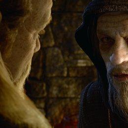 Legende von Beowulf, Die / Ray Winstone / John Malkovich Poster