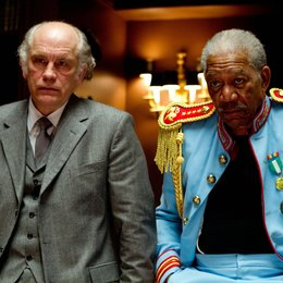 R.E.D. - Älter. härter. besser. / R.E.D. - Älter, härter, besser / R. E. D. - Älter, härter, besser / John Malkovich / Morgan Freeman Poster