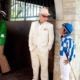Secretariat - Ein Pferd wird zur Legende / John Malkovich Poster