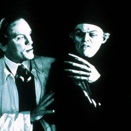 Shadow of the Vampire / John Malkovich / Willem Dafoe Poster