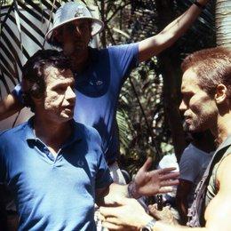 Predator / Set / John McTiernan / Arnold Schwarzenegger