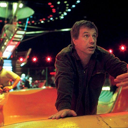 Rollerball / John McTiernan / Set