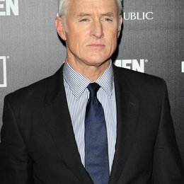 "John Slattery / ""Mad Men"" Screening"