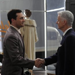 Mad Men - Season Four / Jon Hamm / John Slattery