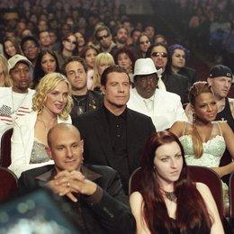 Be Cool - Jeder ist auf der Suche nach dem nächsten großen Hit / Uma Thurman / John Travolta / Christina Milian Poster