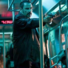 Entführung der U-Bahn Pelham 123, Die / Entführung der Pelham 123, Die / John Travolta Poster