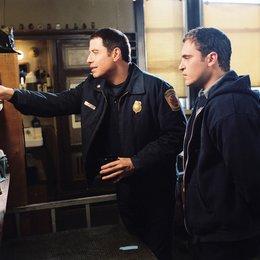 Im Feuer / John Travolta / Joaquin Phoenix Poster