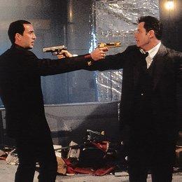 Im Körper des Feindes / Nicolas Cage / John Travolta Poster