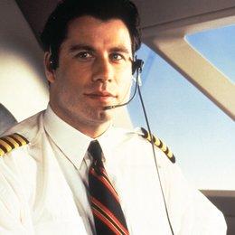 Kuck mal, wer da jetzt spricht / John Travolta Poster