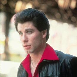 Nur Samstag Nacht / John Travolta Poster