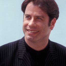 Travolta, John Poster