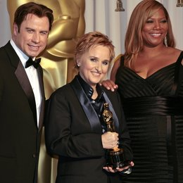 Travolta, John / Etheridge, Melissa / Queen Latifah / 79. Academy Award 2007 / Oscarverleihung 2007 / Oscar 2007 Poster