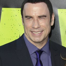 "Travolta, John / Filmpremiere ""Savages"" Poster"