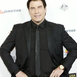 Travolta, John / G'Day USA Los Angeles Black Tie Gala Poster
