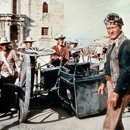 Alamo / John Wayne
