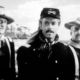 Bis zum letzten Mann / John Wayne