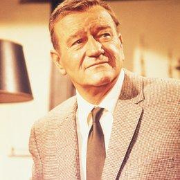 Brannigan - Ein Mann aus Stahl / John Wayne