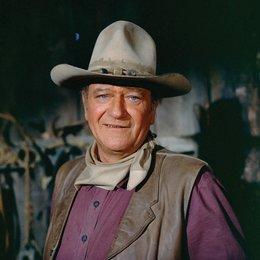 Cowboys, Die / John Wayne