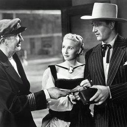 Dakota / Blut am Fargo River / Vera Ralston / John Wayne